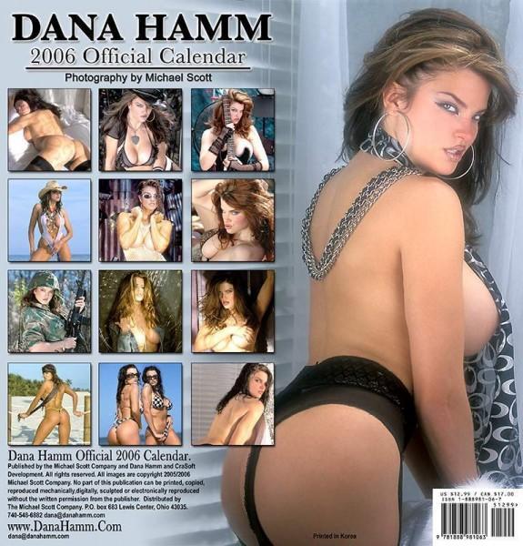 More Dana Hamm