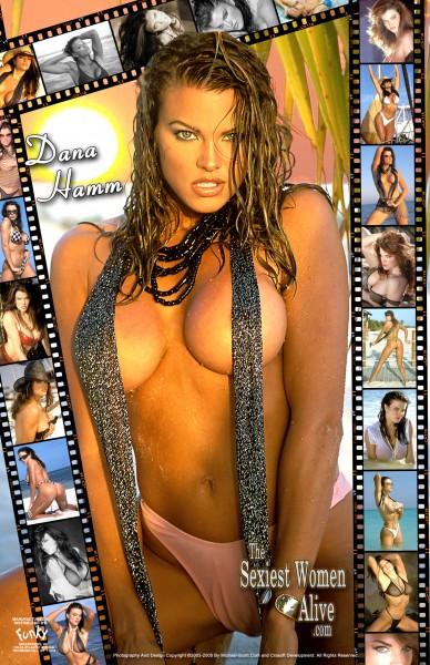 Dana Hamm Forever