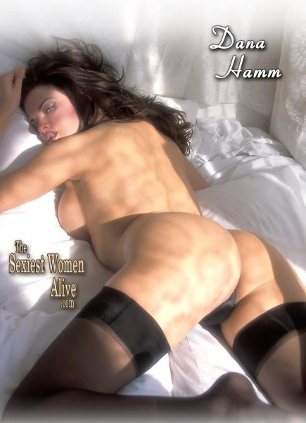 Dana Hamm Again