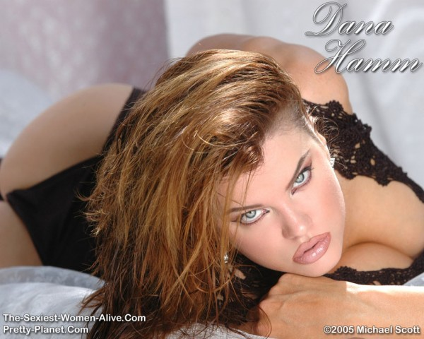Dana Hamm Picture #6
